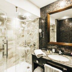 The Elysium Istanbul Турция, Стамбул - 1 отзыв об отеле, цены и фото номеров - забронировать отель The Elysium Istanbul онлайн ванная фото 2