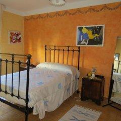 Отель Casa Rural La Conejera комната для гостей фото 2