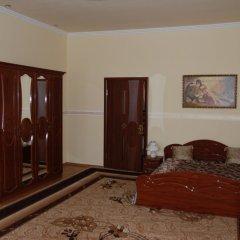 Гостевой дом Вилари комната для гостей фото 2