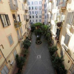 Hotel Campidoglio фото 5
