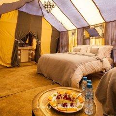 Отель Luxury Camp Chebbi Марокко, Мерзуга - отзывы, цены и фото номеров - забронировать отель Luxury Camp Chebbi онлайн в номере