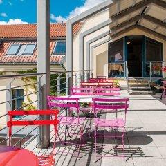 Отель Mikon Eastgate Hotel - City Centre Германия, Берлин - 1 отзыв об отеле, цены и фото номеров - забронировать отель Mikon Eastgate Hotel - City Centre онлайн питание фото 5