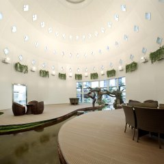 Отель Sheraton North City Сиань помещение для мероприятий