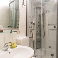 Отель Villa Gidoni Residenza Storica Италия, Мирано - отзывы, цены и фото номеров - забронировать отель Villa Gidoni Residenza Storica онлайн ванная