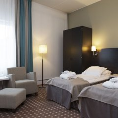 Thon Hotel Ski комната для гостей фото 2