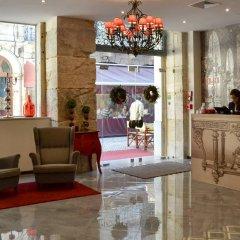 Rossio Garden Hotel интерьер отеля фото 3