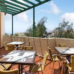 Elba Lucía Sport & Suite Hotel балкон