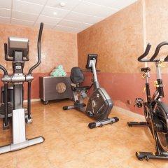 Hotel Fénix Torremolinos - Adults Only фитнесс-зал фото 3