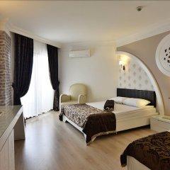 Отель Side Royal Paradise - All Inclusive комната для гостей фото 4