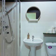 Гостиница Шуховская дача ванная