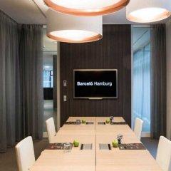Отель Barcelo Hamburg Германия, Гамбург - 3 отзыва об отеле, цены и фото номеров - забронировать отель Barcelo Hamburg онлайн спа