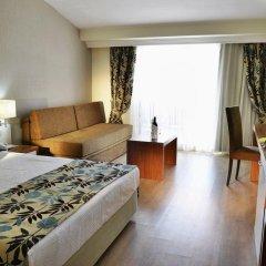 Отель Sherwood Greenwood Resort – All Inclusive комната для гостей фото 4
