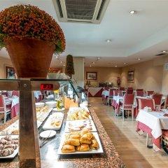 Отель Sunotel Aston Испания, Барселона - 5 отзывов об отеле, цены и фото номеров - забронировать отель Sunotel Aston онлайн питание фото 3
