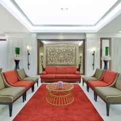 Отель Centre Point Pratunam интерьер отеля фото 3