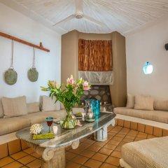 Отель Club Cascadas De Baja Кабо-Сан-Лукас фото 3