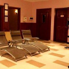 Ocakoglu Hotel & Residence Турция, Измир - отзывы, цены и фото номеров - забронировать отель Ocakoglu Hotel & Residence онлайн фитнесс-зал