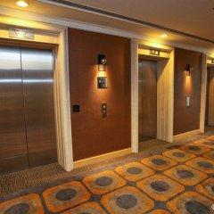 Rendezvous Hotel Singapore сауна