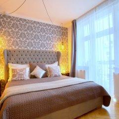 Отель Romantic Luxury in Old Town Prague Чехия, Прага - отзывы, цены и фото номеров - забронировать отель Romantic Luxury in Old Town Prague онлайн комната для гостей фото 4