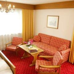 Hotel Mignon Стельвио комната для гостей фото 3