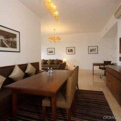 Отель Hilton Colombo Residence Шри-Ланка, Коломбо - отзывы, цены и фото номеров - забронировать отель Hilton Colombo Residence онлайн комната для гостей фото 4