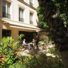 Отель B Montmartre фото 17