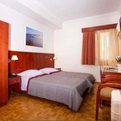 Отель Attalos Hotel Греция, Афины - отзывы, цены и фото номеров - забронировать отель Attalos Hotel онлайн комната для гостей фото 2