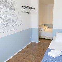 Отель Lisbon Check-In Guesthouse Португалия, Лиссабон - 2 отзыва об отеле, цены и фото номеров - забронировать отель Lisbon Check-In Guesthouse онлайн ванная