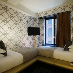 Room Mate Grace Boutique Hotel комната для гостей фото 4