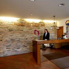 Отель City Gate Литва, Вильнюс - - забронировать отель City Gate, цены и фото номеров интерьер отеля фото 2