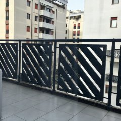Отель Angels House Forlanini Италия, Падуя - отзывы, цены и фото номеров - забронировать отель Angels House Forlanini онлайн балкон
