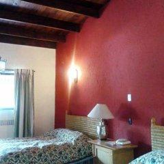 Hotel Parador St Cruz комната для гостей фото 4