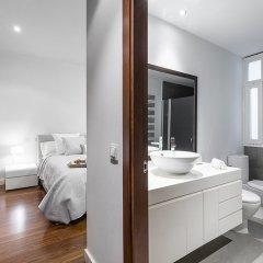 Апартаменты Nuñez de Balboa Apartment Мадрид спа