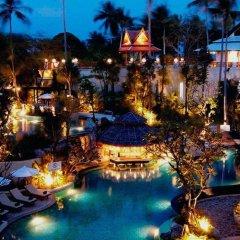 Отель Horizon Karon Beach Resort & Spa фото 3