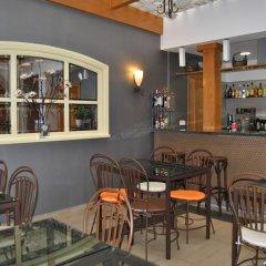 Отель Hostal San Lorenzo Мадрид гостиничный бар