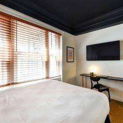 Отель Embassy Inn удобства в номере фото 2