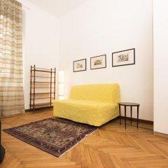 Отель Beesprint Milan Apartments Porta Venezia Италия, Милан - отзывы, цены и фото номеров - забронировать отель Beesprint Milan Apartments Porta Venezia онлайн комната для гостей фото 3
