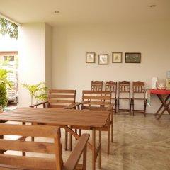 Отель The Meet Green Apartment Таиланд, Бангкок - отзывы, цены и фото номеров - забронировать отель The Meet Green Apartment онлайн фото 6