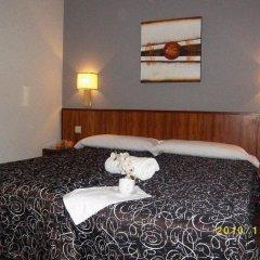 Отель Almanzor Испания, Сьюдад-Реаль - отзывы, цены и фото номеров - забронировать отель Almanzor онлайн комната для гостей фото 2