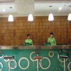 Shanshui Trends Hotel Guangzhou Dongpu Branch интерьер отеля фото 2