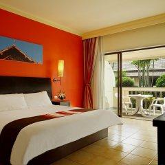 Отель Centara Kata Resort 4* Стандартный номер