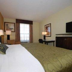 Отель Best Western Plus Manatee удобства в номере фото 2