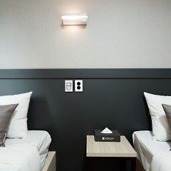 Отель Ehwa in Myeongdong Южная Корея, Сеул - отзывы, цены и фото номеров - забронировать отель Ehwa in Myeongdong онлайн комната для гостей фото 5