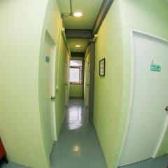 Samsen 8 Hostel Бангкок интерьер отеля фото 3