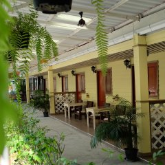 Steve Boutique Hostel Бангкок