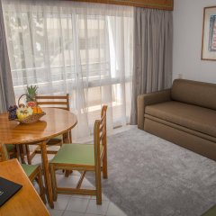 Luna Hotel Da Oura комната для гостей фото 3