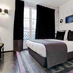 Отель Hôtel Le 123 Sébastopol - Astotel комната для гостей фото 4