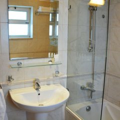 Отель Amerie Suites Hotel Иордания, Амман - отзывы, цены и фото номеров - забронировать отель Amerie Suites Hotel онлайн ванная