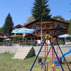 Отель Kovanlika Hotel Болгария, Тырговиште - отзывы, цены и фото номеров - забронировать отель Kovanlika Hotel онлайн фото 19