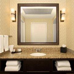 Отель Embassy Suites Flagstaff ванная