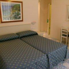 Hotel Alexander Palme Кьянчиано Терме комната для гостей